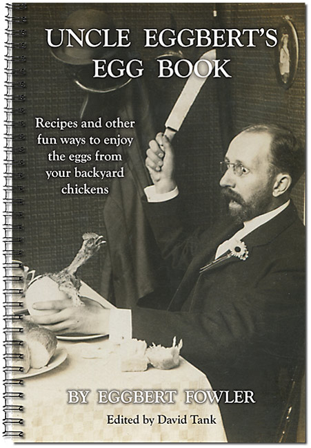 Uncle Eggbert's Egg Book