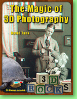 Magic of 3D Photography